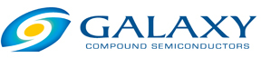 Galaxy Compound Semiconductors Logo